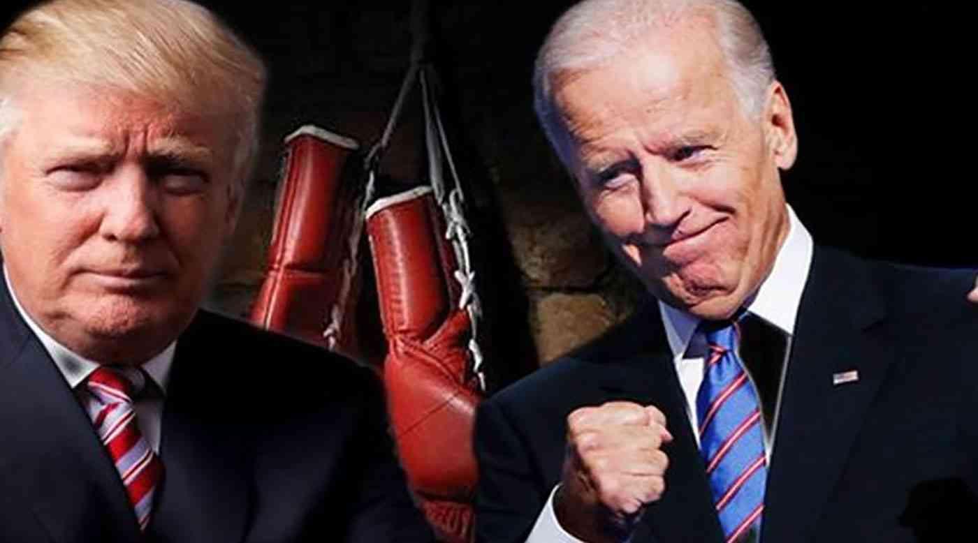 قرار من حملة بايدن رداً على عدم اعتراف ترامب بـ نتائج الانتخابات الأمريكية