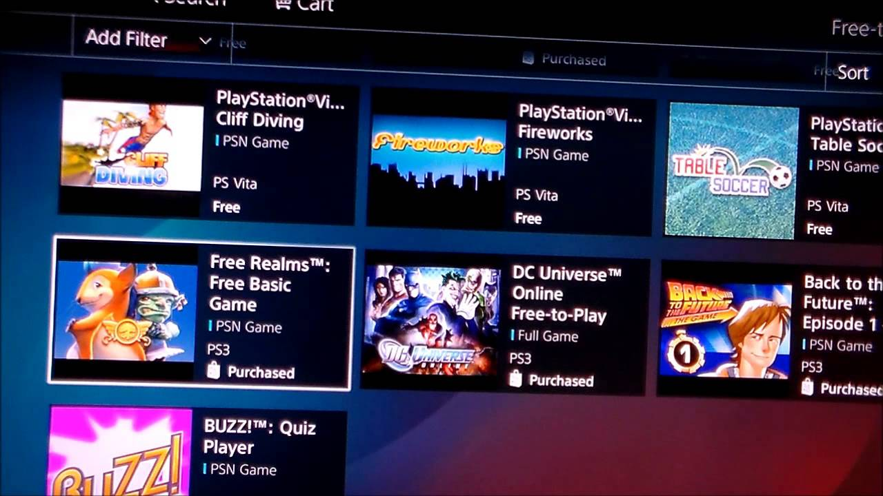 New Download Games Ps3 Ll افضل واحدث 4